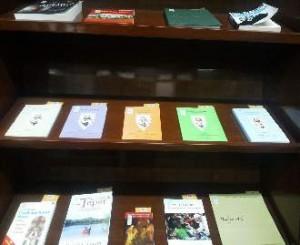 Koleksi-buku-II