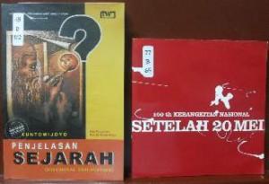 Koleksi-buku-III