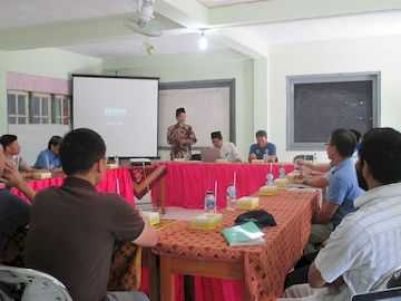 Dialog-bersama-Pondok-Pesantren-Sunan-Pandanaran