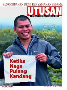 COVER UTUSAN AGUSTUS 2015