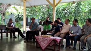 Sarasehan IHS - Karya SJ di Papua 1