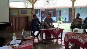 Sarasehan IHS - Karya SJ di Papua 2