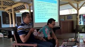 Sarasehan IHS - Karya SJ di Papua 3