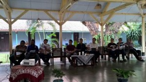 Sarasehan IHS - Karya SJ di Papua 4