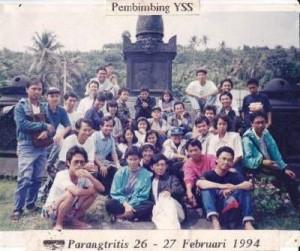 volunteer-pingit-jadul-sejarah