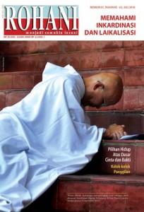 COVER ROHANI JULI 2016
