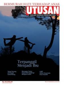 COVER UTUSAN JULI 2016